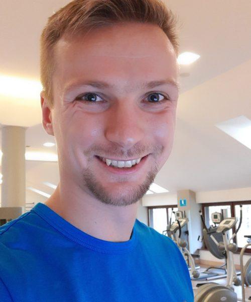 Trener personalny Łask